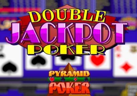 Double Jackpot Pyramid Poker