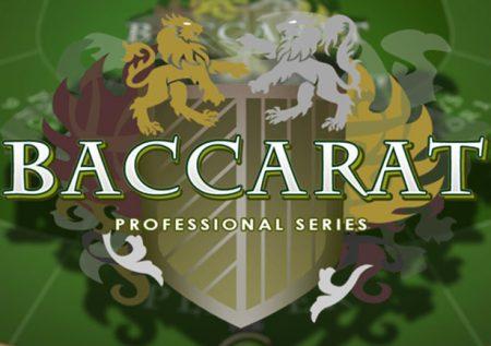 Baccarat Pro – Standard Limit