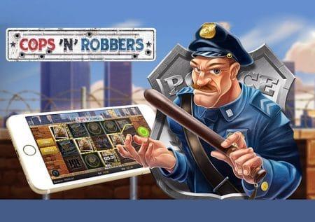 Cops'N Robbers Slot