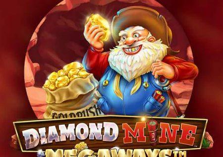 Diamond Mine Megaways Slot