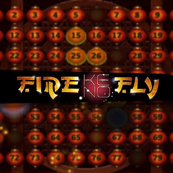 Firefly Keno