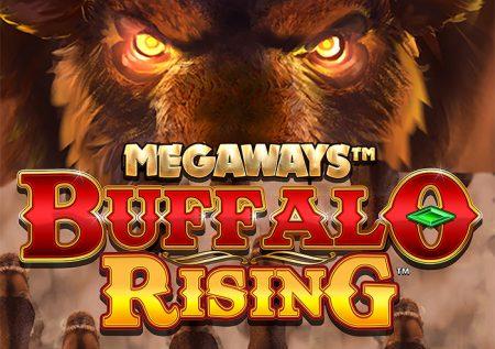 Buffalo Rising Slot Megaways