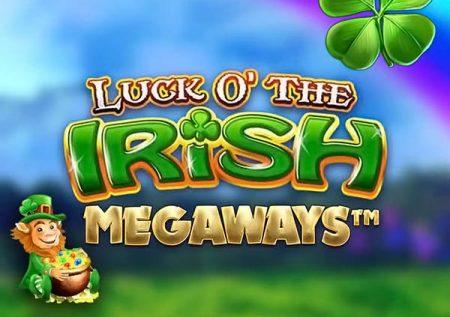 Luck Of The Irish Megaways Slot