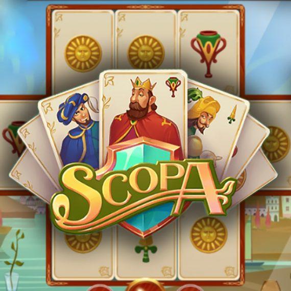 Scopa Slot