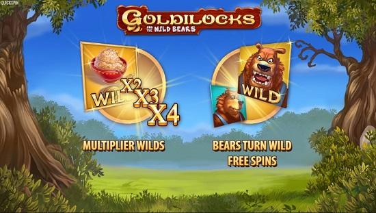 Goldielocks Slot