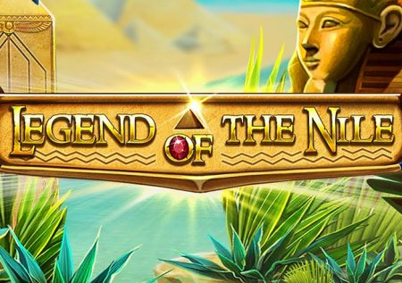Legend of the Nile Slot