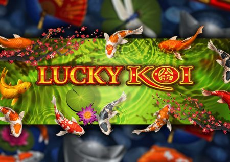 Lucky Koi Slot